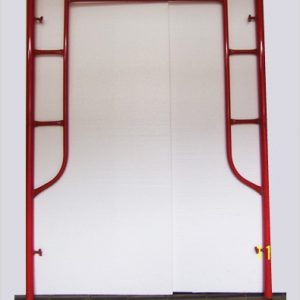 Scaffolding Frame 2